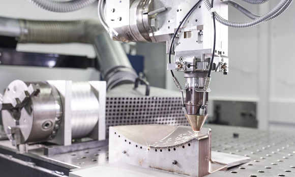 Trumpf showcases how Additive Manufacturing can improve satellites and aircraft