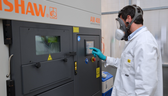 Hypermetal launches metal Additive Manufacturing services in Portugal