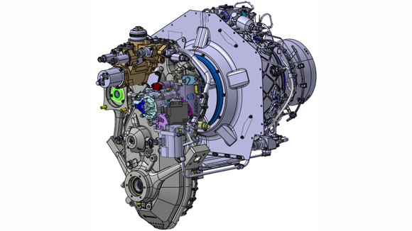 Safran unveils Add+ engine demonstrator featuring almost 30% AM parts