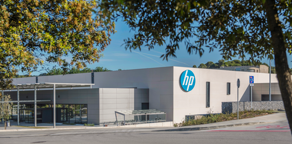 HP opens new Additive Manufacturing Centre of Excellence