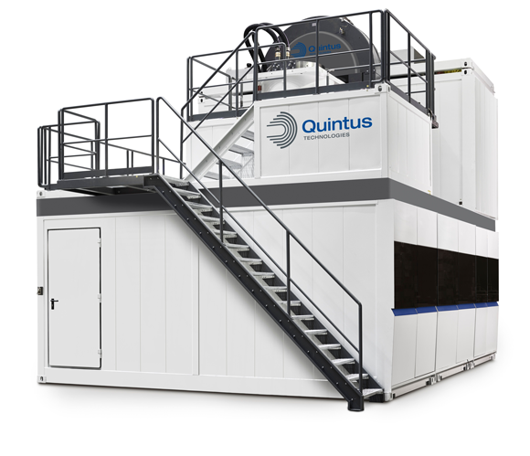 Accurate Brazing to expand South Carolina facility with addition of Quintus HIP