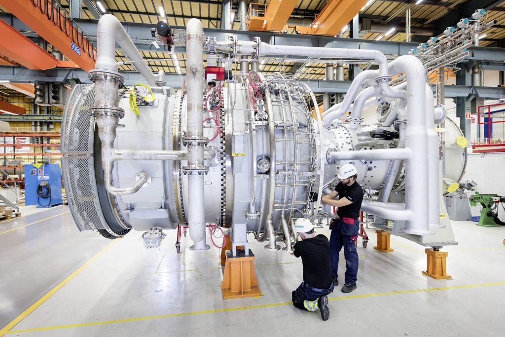 Siemens: Digitalisation enables the industrialisation of metal Additive Manufacturing at Finspång