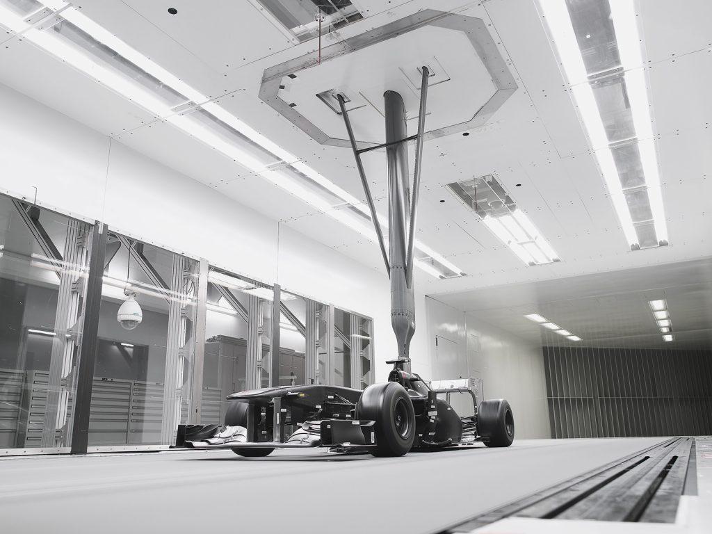 Sauber Motorsport AG and Additive Industries: Formula 1 engineering meets metal AM