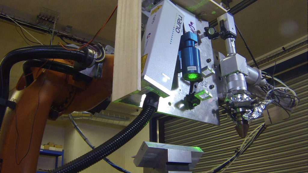 Cost and practicality of in-process monitoring for metal Additive Manufacturing