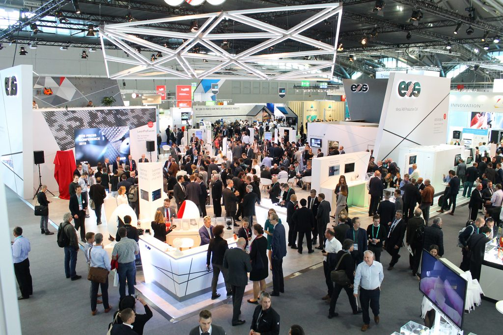 Formnext 2018: The global AM industry addresses 'the bigger picture' for true industrialisation