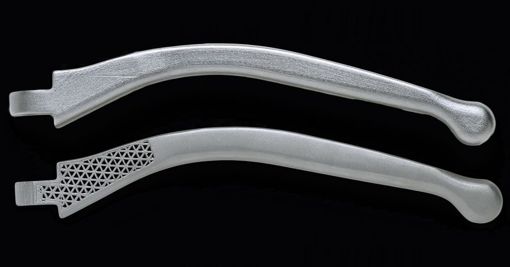 Markforged: Taking a different approach to metal Additive Manufacturing