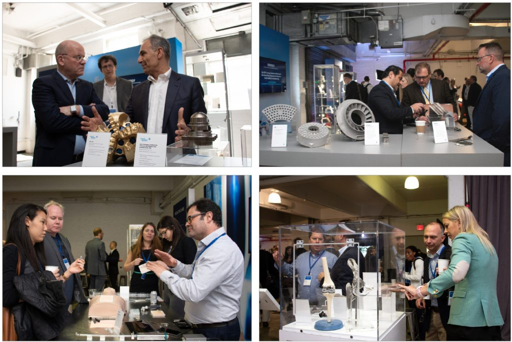 GE's Industry in 3D: It's time to pay attention to Additive Manufacturing