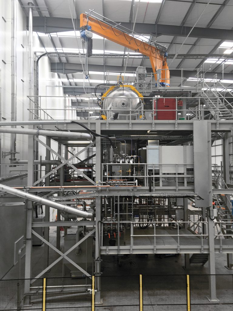 LPW Technology: AM materials specialist expands into metal powder production