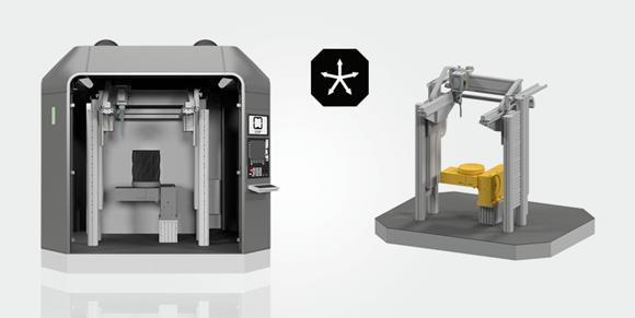 SLV Halle adds Gefertec's acr405 metal Additive Manufacturing system