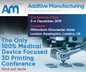 Metal Additive Manufacturing industry events