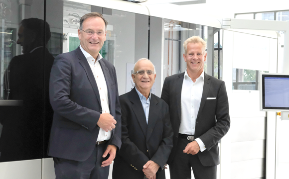 Additive Industries appoints sales agents in Israel, Australia & New Zealand