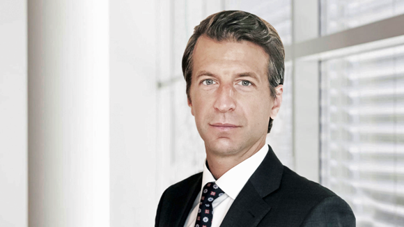 Oerlikon appoints Philipp Müller its new CFO