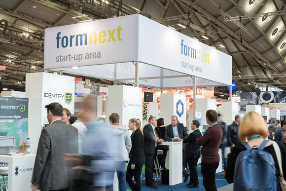 Formnext Start-up Challenge 2019 winners deliver AM solutions
