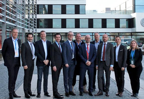 TUM, Oerlikon, GE Additive and Linde establish AM research cluster in Bavaria