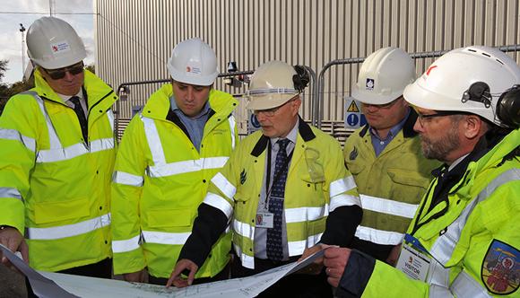 Liberty Powder Metals begins construction of new atomiser facility