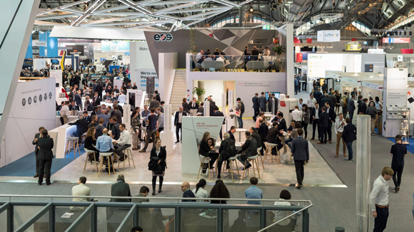 Formnext sees 17% rise in exhibitor registration for 2019