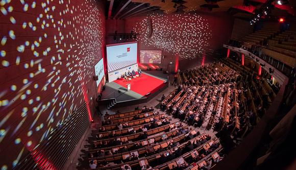 Third Munich Technology Conference runs this week