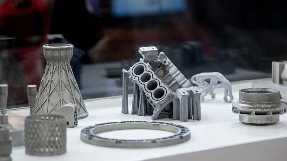 Rösler expands AM Solutions with Additive Manufacturing services division