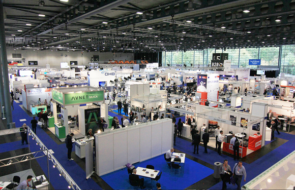 Space Tech Expo Europe 2019 to feature Additive Manufacturing-focused panel