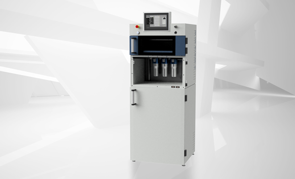 Alpha Laser launches its first Additive Manufacturing machine