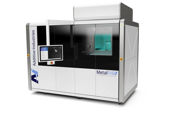 Additive Industries supplies MetalFAB1 AM system to Chinese marine research centre