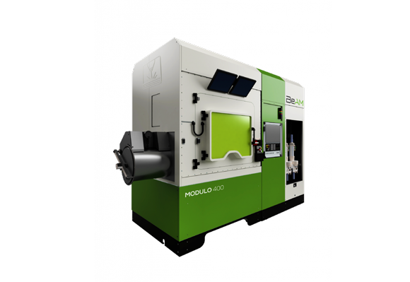 BeAM to showcase new generation of DED machines at Formnext 2019
