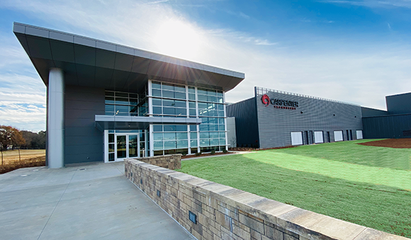 Carpenter Technology's new Emerging Technology Centre brings end-to-end AM under one roof