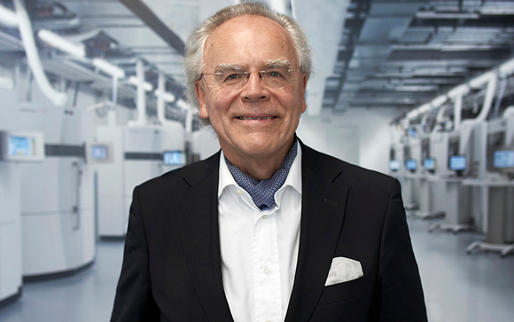 AMUG selects Dr Hans J Langer for its Innovators Award