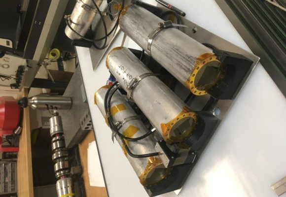 Fabrisonic partners with Luna Innovation for NASA project
