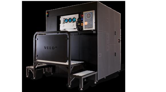 Knust-Godwin adds Velo3D Sapphire metal AM system
