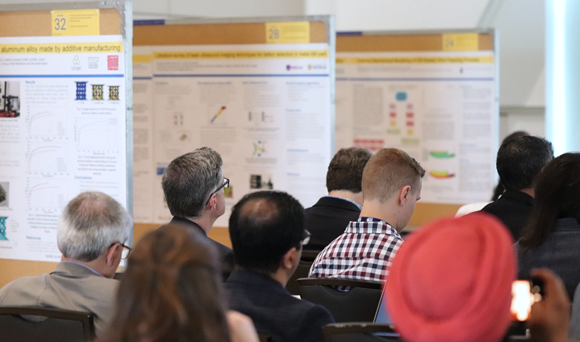 Last week to submit abstracts for NSERC's 3rd HI-AM Conference in Canada
