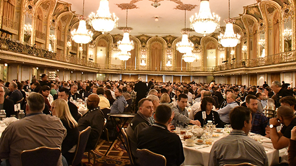 2020 AMUG Conference: The AM community gets set to regroup in Chicago