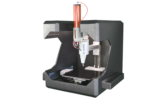 Metallic3D introduces new bound metal paste Additive Manufacturing machine